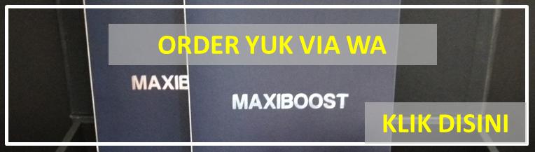 Jual Maxiboost,