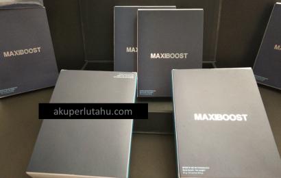 Jual Maxiboost Pekanbaru, 0813-1868-1277