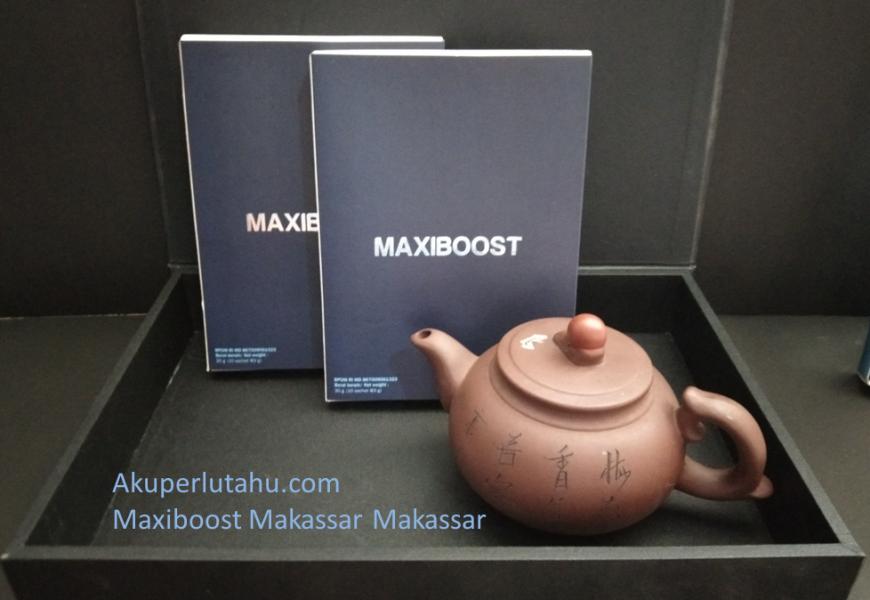 Jual Maxiboost Bandung, 0821-2315-3388