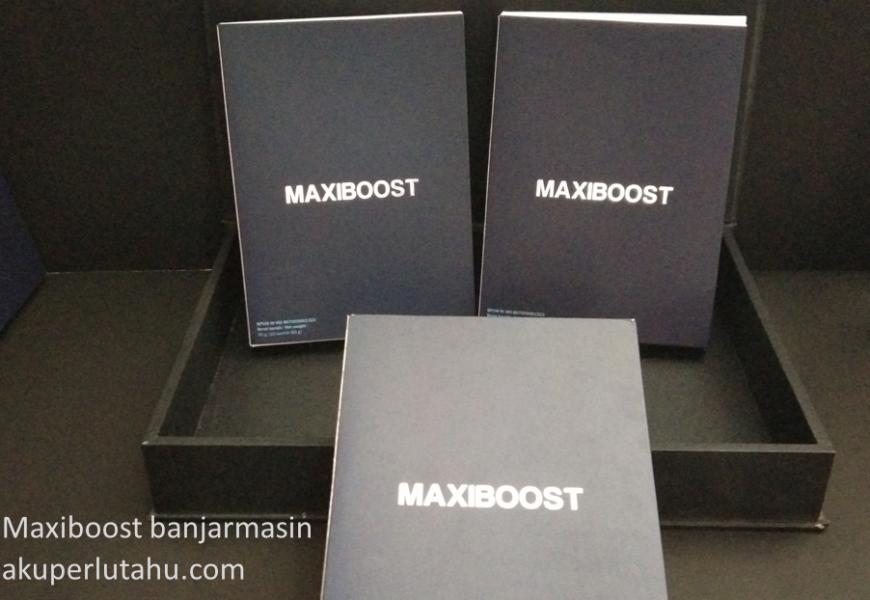 Maxiboost Pekanbaru Kota di Pekanbaru, 0813-1868-1277